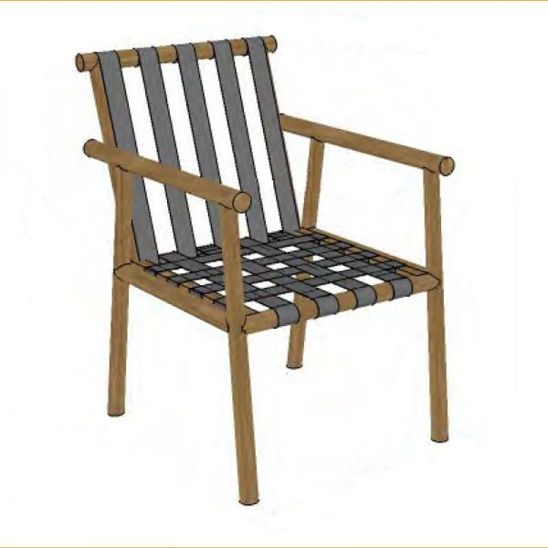 Teak Tube dining chair - with armrest 55x70x85 vs3.jpg